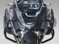 Crash bars for BMW R 1200 GS LC (13-16) - Full Bunker Classic black