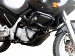 Crash bars with Bags for BMW F 650 (1993 - 1996)