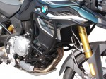 Crash bars for BMW F 850 GS - BUNKER