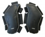 Bags for HEED crash bars for Triumph Tiger 900 GT / Rally