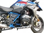 Crash bars for BMW R 1200 GS LC (2013 - 2018) - Basic black