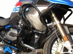 Crash bars for BMW R 1200 GS (2017 - 2018) - Full bunker Exclusive black