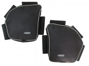 Bags for HEED crash bars for Honda CRF 1000 / CRF 1100 Africa Twin Bunker