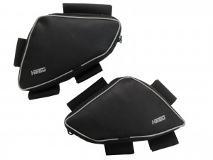 Bags for HEED crash bars for Triumph Tiger  1200 (2018 - now)