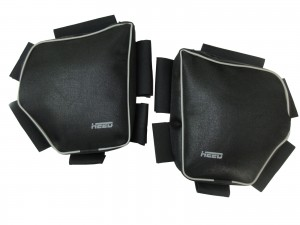 Bags for HEED crash bars for KTM 1290 Super Adventure S