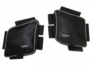 Bags for HEED crash bars for Yamaha MT-07 Tracer (2016 - now)