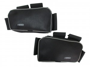 Bags for HEED crash bars for Yamaha XT 1200 Z Super Tenere