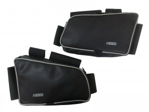 Bags for HEED crash bars for KTM 1190/1050/1090 Adventure