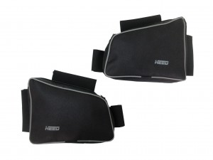 Bags for HEED crash bars for KTM 1290 Super Adventure / 1290 Super Adventure T