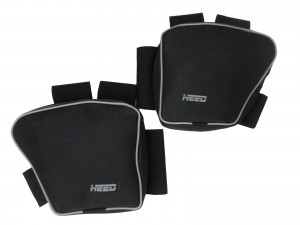 Bags for HEED crash bars for Honda CRF 1000 Africa Twin Basic