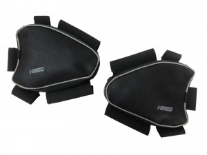 Bags for HEED crash bars for BMW R 1100 GS (1995-1999)