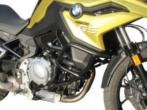 Crash bars for BMW F 750 GS - BASIC