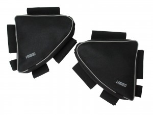 Bags for HEED crash bars for BMW R 1150 GS (1999-2004)