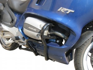 Crash bars for BMW R 1100 RT (1995-2001) - black