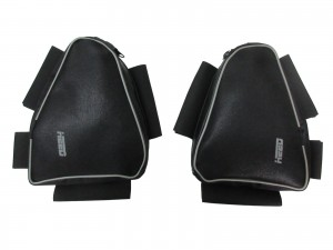 Bags for HEED crash bars for BMW R 1150 GS Adventure (2001-2005)