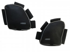 Bags for HEED crash bars for BMW R 1200 GS LC (2013-2016) Exclusive