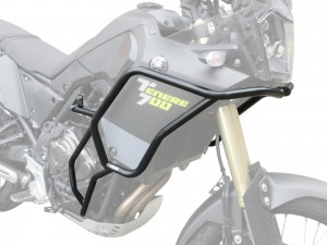 Crash bars for Yamaha TENERE 700 - Bunker