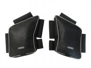 Bags for HEED crash bars for Yamaha TENERE 700