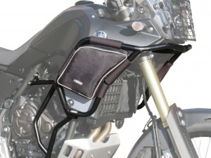 Crash bars with Bags for Yamaha TENERE 700 - Bunker
