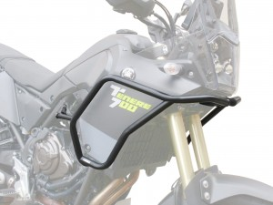 Crash bars for Yamaha TENERE 700 - Basic + headlight guard