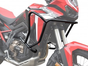 Crash bars for Honda CRF 1100 Africa Twin - Basic black