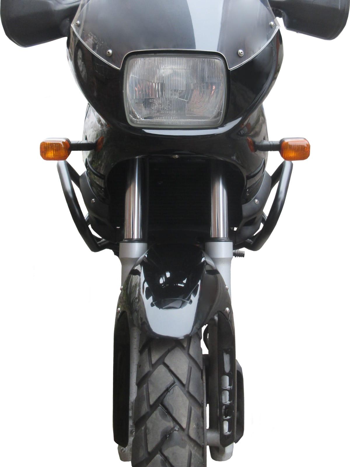 Lima Regler Regulator schwarz für Harley Davidson XL Sportster 2007-2008